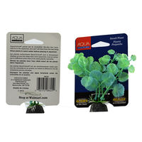 Aqua Culture Small Plant Pequena - Decoration Plant