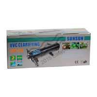 SunSun CUV - 218 UVC Clarifying Light