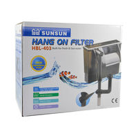 SunSun HBL-403 External Hang On Filter
