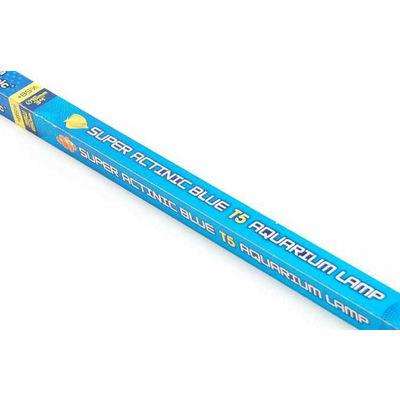 Aquazonic Super Actinic Blue T5 Aquarium Light, 39w