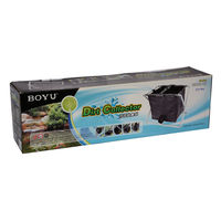Boyu Dirt Collector WNQ-1D - Pond Cleaner