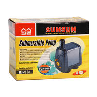 SunSun HJ - 531 Submersible Pump