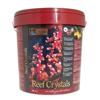 Aquarium Systems Reef Crystals Marine Salt (25 Kilograms)