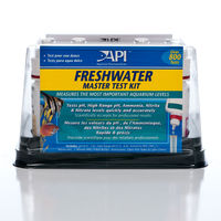 API Freshwater Master Water Test Kit