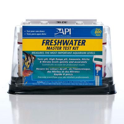 API Freshwater Master Water Test Kit