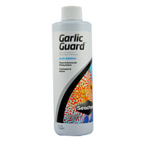 Seachem Garlic Guard - Water Treatment (250ml)