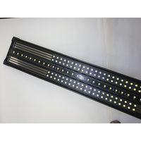 Aqua Syncro Track LED Fixture Pro DTL 120