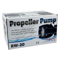 Jebao Propeller pump RW-20 - Wavemaker
