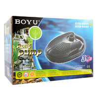 Boyu Pond Pump DXB-6000