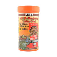 JBL Schildkrotenfutter Turtle Food - 250 ML