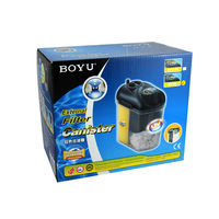 Boyu EF-05 External filter / Canister Filter / Outside Filter
