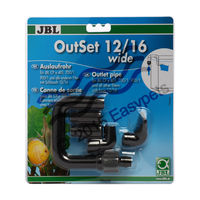 JBL Outset Cleaning Equipment 12/16 wide