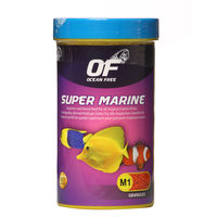 Ocean Free Super Marine Fish Food (115 Grams)