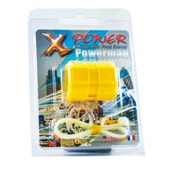 Power XP-1 Powermag Magnetic Fuel Saver