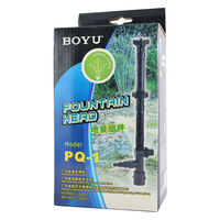 Boyu Fountain Head Set PQ-1