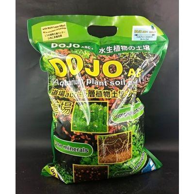 Dojo ABC plant soil package 6 Litre