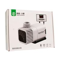 Sunsun XDP 6000 DC Frequency Variation Submersible Pump