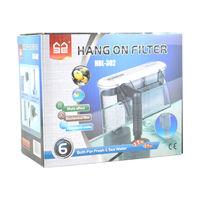 SunSun HBL-302 Hang on Filter