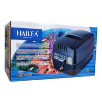 Hailea CP-60 AC/DC air Pump