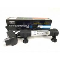 AquaZonic MINI Submersible UV-C Lamp 5 W 17.5 Cm