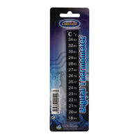 Classica Sticker Thermometer