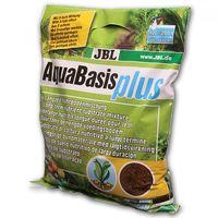 JBL Aquabasis Plus Aquarium Plant Nutrient Substrate (2.5 Litre)