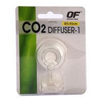 Ocean Free CO2 Disc Diffuser 1 (3.45 Centimetre)