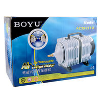 Boyu Electromagnetic Air Compressor ACQ-012