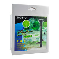 Boyu Fountain Head Set PQ-3