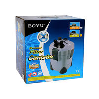 Boyu EF-10 External filter / Canister Filter / Outside Filter