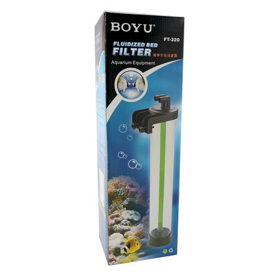 Boyu Fluidized bed filter FT-320