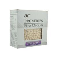 OF Pro Series Filter Medium 3DM Beads, 1 kg
