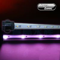 AQUAZONIC SUBMERSIBLE LED MIRACLE LIGHTING - 115CM (SUB RED) 31.5W
