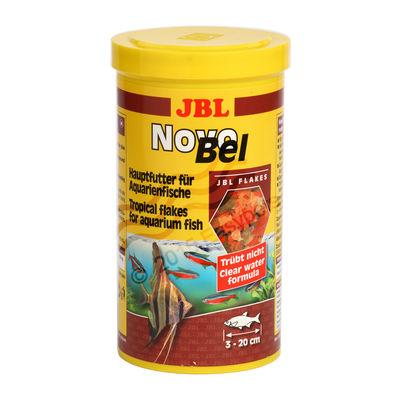 JBL Novobel Fish Food 1 litre