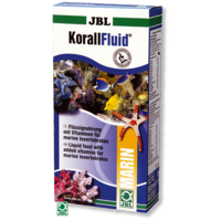 JBL Korallfluid Food (500 Milli Litre) - Food for invertebrates and fish fry