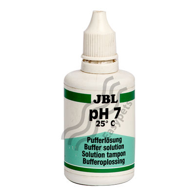 JBL pH7 Buffer Solution 7.0, 50ml