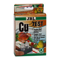 JBL Cu Copper Water Test Kit
