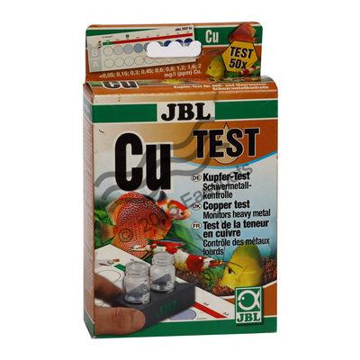 JBL Cu Copper Water Test Kit