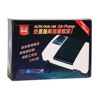 SunSun YT-8000 AC/DC Two Way Air Pump