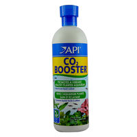 API CO2 Booster Liquid Carbon 237 ml