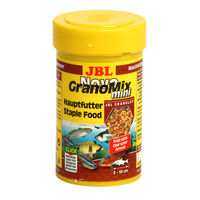 JBL Novogranomix Mini Fish Food (42 Grams)