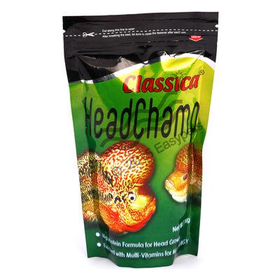Classica Head Champ Fish Food (110 Grams) - Flowerhorn Food