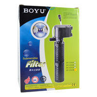 Boyu Submersible Filter SP-2500B