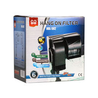 SunSun HBL-502 External Hang On Filter