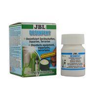 JBL Disinfekt Cleaning Solution (50 Grams)