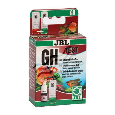 JBL GH Total Hardness Water Test Kit