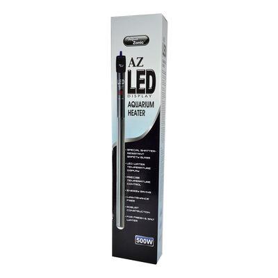 AquaZonic AZ LED Display 500 W Aquarium Heater