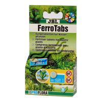 JBL Ferrotabs Plant Fertilizers (30 Tablets) - Underwater Plant Supplement