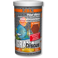 JBL GRANA DISCUS PREMIUM FISH FOOD (110 GRAMS) - DISCUS FISH FOOD
