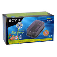 Boyu Air Pump S-520
